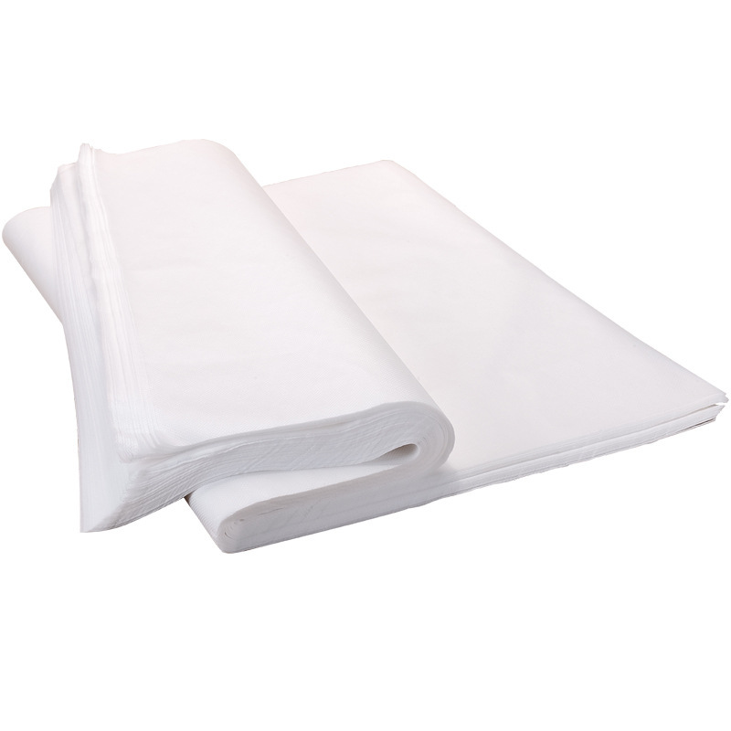 100pcs White Nail Art Disposable Towel Waterproof Non Woven Foot Bath Towels For Manicure Shop Feet Wipe Mat Nails Pad Nail Art Equipment Aliexpress