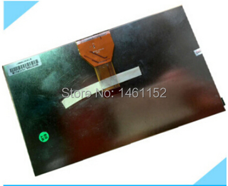 New LCD Display Matrix For 7 Perfeo 7052 3G PATW70523G TABLET Inner LCD Screen Panel Lens Module replacement Free Shipping new lcd display matrix for 7 nexttab a3300 3g tablet inner lcd display 1024x600 screen panel frame free shipping