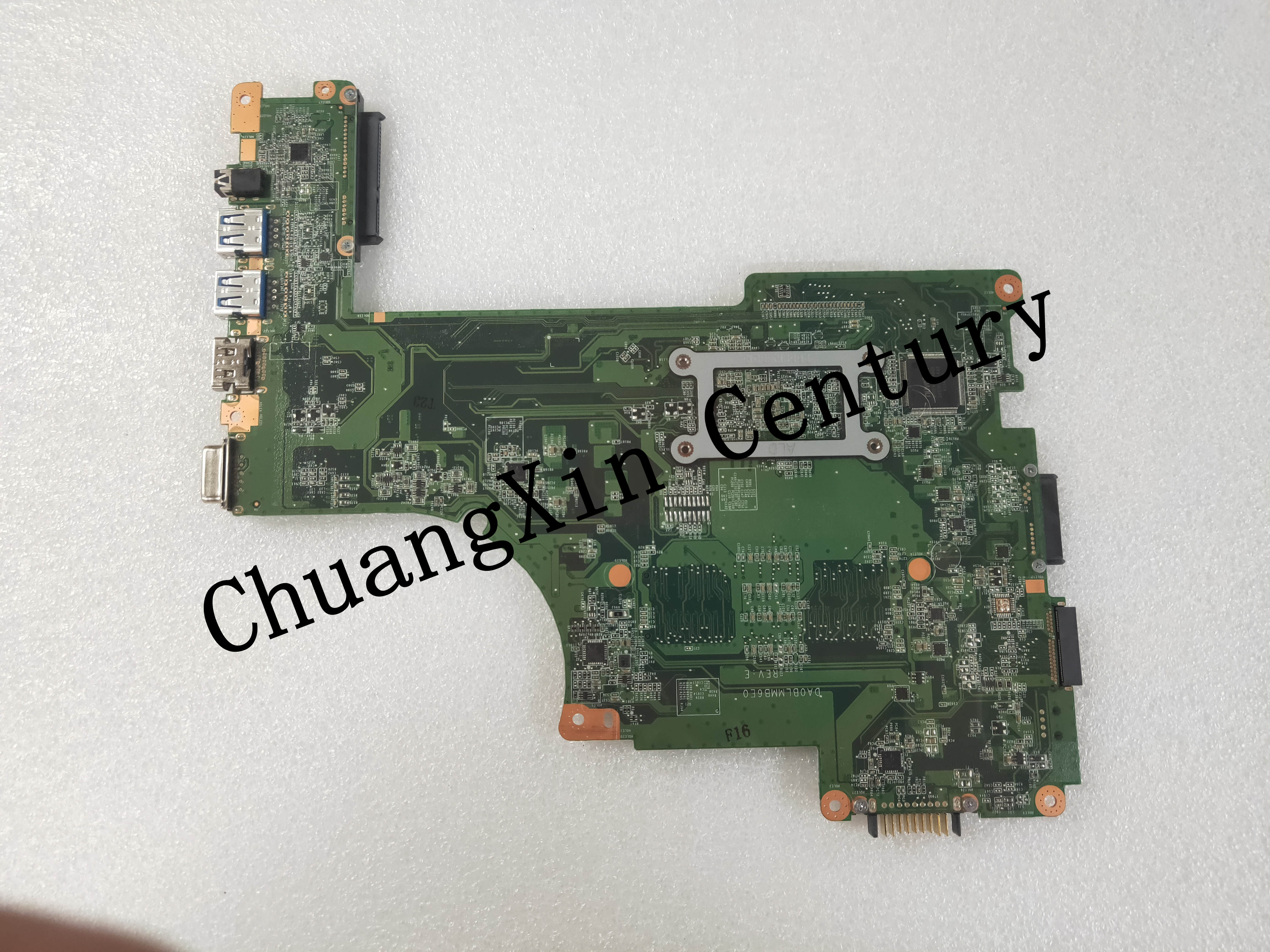 Image 2 - For Toshiba Satellite motherboard L50 B L50D B L55D B A000296440 DA0BLMMB6E0 With  CPU 100% Fully tested-in Laptop Motherboard from Computer & Office