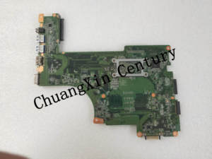 Image 2 - For Toshiba Satellite motherboard L50 B L50D B L55D B A000296440 DA0BLMMB6E0 With  CPU 100% Fully tested
