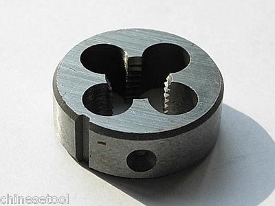 1 шт. метрические левосторонние штампы M13 X 1 мм инструменты для резьбы 13X1,0 мм шаг