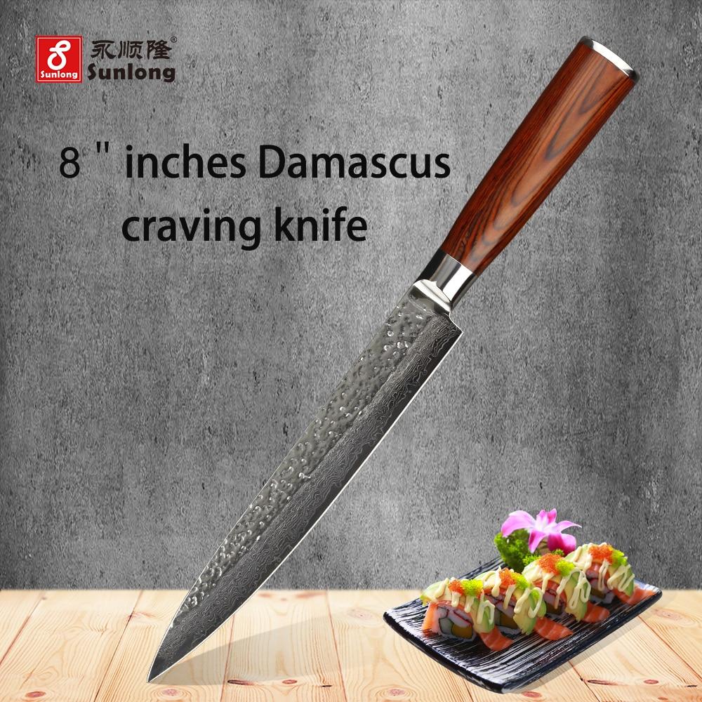 дамаск стейк ножи