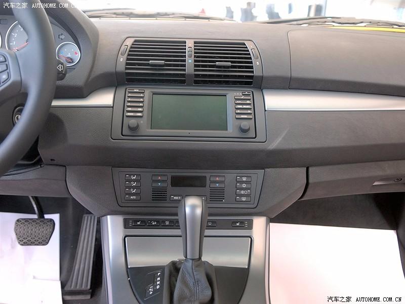 BMW E39 E53 X5