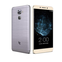Letv Le 3 Pro LeEco Le Pro 3 X720 single card Snapdragon 821 5.5 4G LTE Mobile Phone 4G 64G ROM 4070mAh NFC