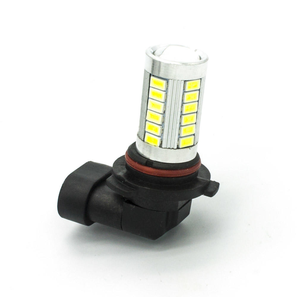 9005 P20D 33-5730 SMD LED DC 12V Top Lens White Lights Fog Lamp Lights Bulbs