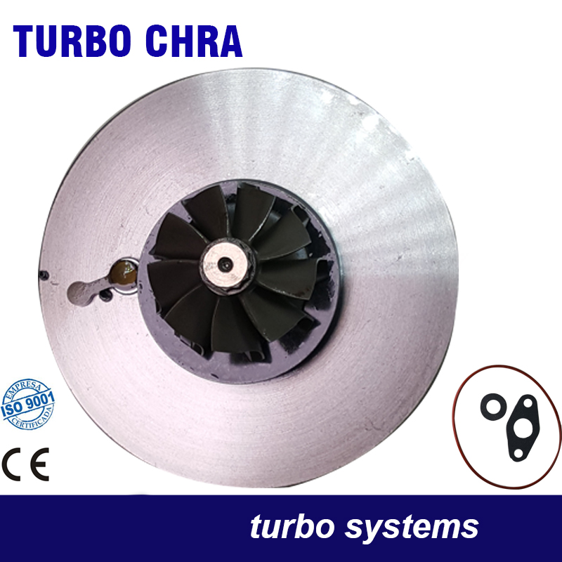 GT1749V Turbo chra CORE 755042-5003S 755042-5002S 755373-0001 cartridge for Opel Astra H Signum Vectra C Zafira B 1.9 CDTI 04- turbo cartridge chra for opel astra g zafira a vectra b 02 04 y22dtr 2 2l gt1849v 717625 717625 5001s 703894 5003s turbocharger