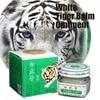 5pcs וייטנאם לבן טייגר באלם כאב ראש כאב שיניים תיקון קרם גוף צוואר לעיסוי המרידיאנים מתח כאב הקלה דלקת קרם