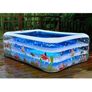 Kids inflatable Pool High Qual