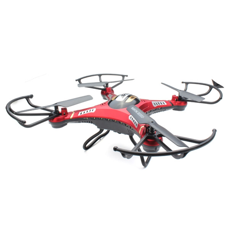 JJRC H8D 2.4GHz 4CH 6 Axle Headless Mode 5.8G FPV RC Quadcopter Drone With 2MP Camera RTF Remote Controller One Key Return jjrc upgraded h5c headless mode one key return rc quadcopter helicopter drone with 2mp camera rtf 2 4ghz