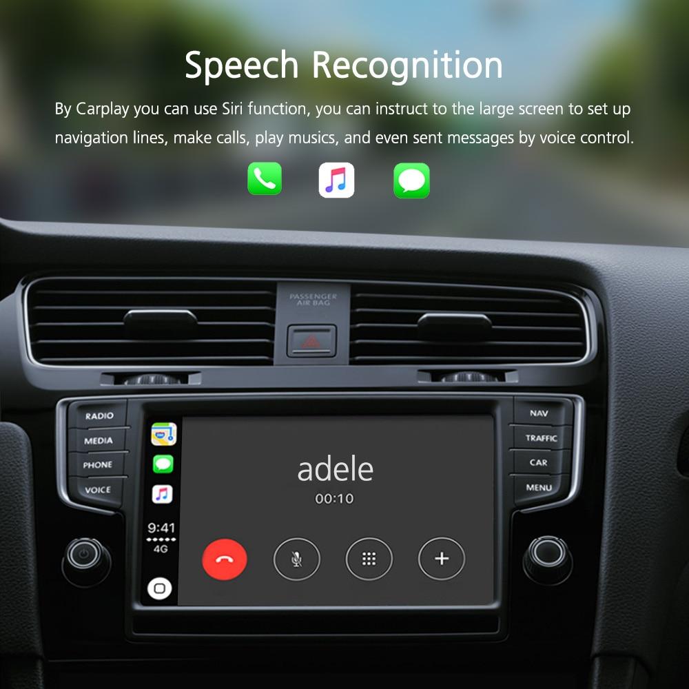 hook up Android telefoon naar auto