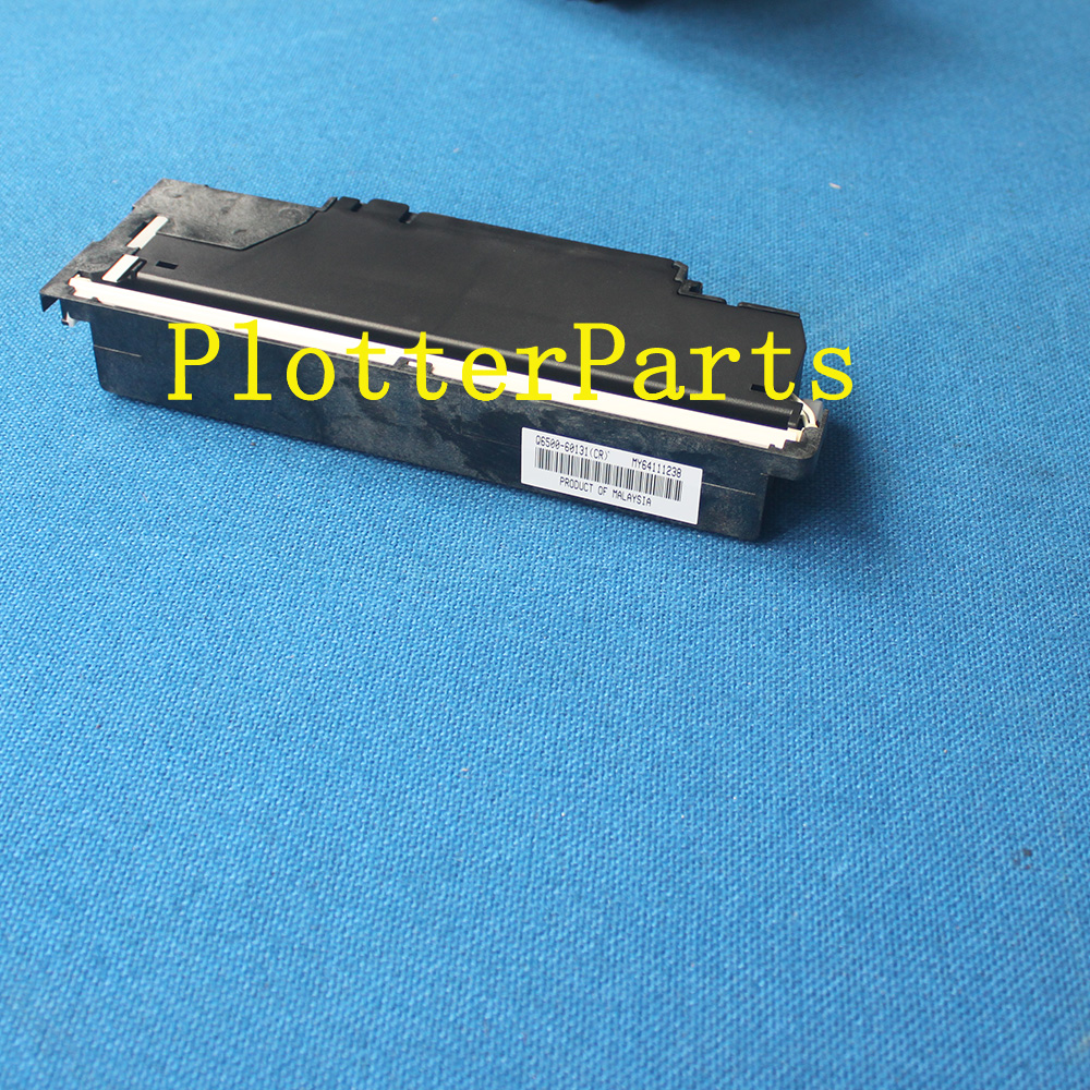 Used - Scanner assembly C9124-60103 for  HP LaserJet 750C 750XI 950 950VR 950XI LJ3300 3310 3320 printer parts rg0 1041 laser scanner assembly for lj 1200 1300
