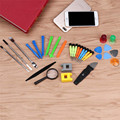 Factory Price Binmer 30 IN1 Mobile Repair Opening Tools Kit Set Pry Screwdriver For iPhone 7 Sept16