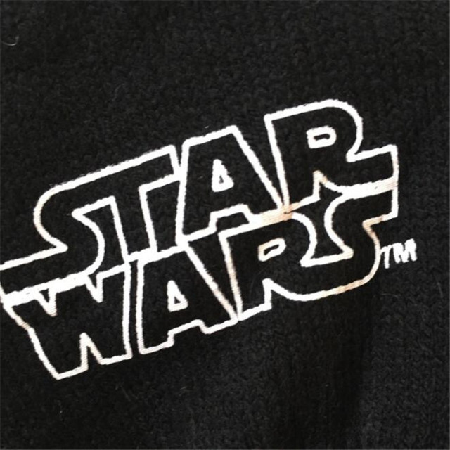 Перчатки Звездные войны 3