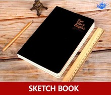 A5 A6 Double Cover Sketch Book Notebook Notepad , Kraft SketchBook for Paiting Drawing Diary Journal Creative Gift b5 a5 16k 32k new sketch book notebook notepad sketchbook for paiting drawing diary journal creative gift try your dream