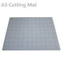 A3 Translucent Panels Cutting Mat Sculpture Knife Dianban 45cmx30cm Estera De Corte