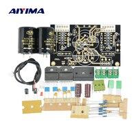 Conseil amplificateur DIY Kits LM3886 Amplificateur de Puissance 68 W + 68 W Pièces De Rechange Ampères Conseil