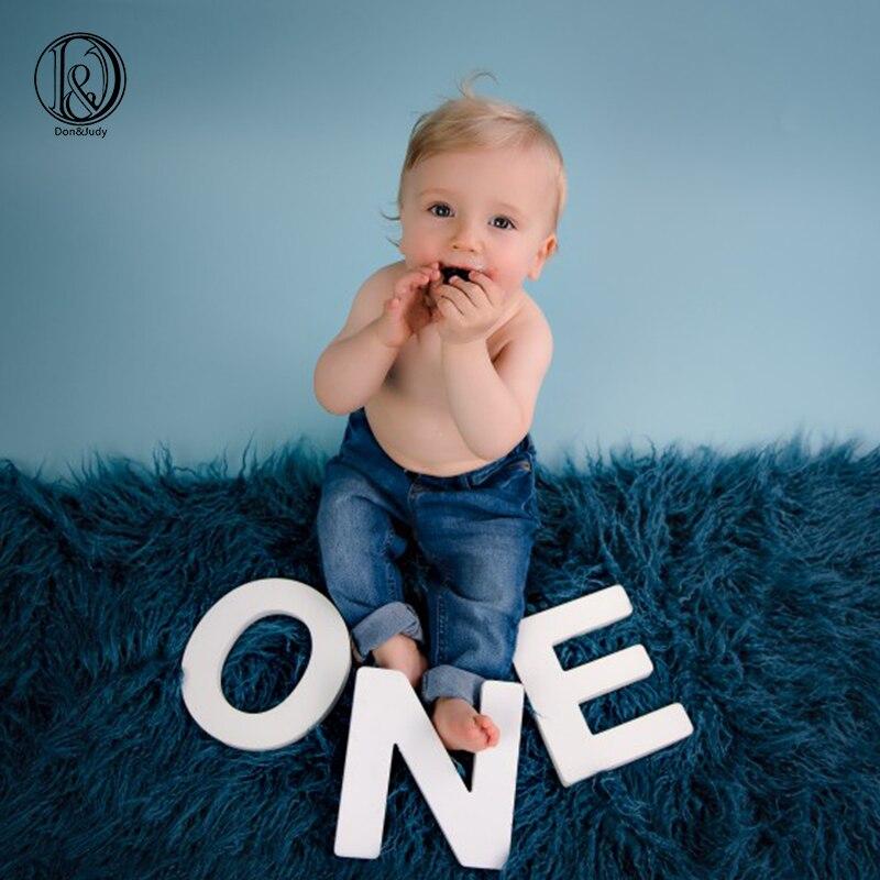 Не и Джуди Размеры 150x100 см Новое поступление мягкий длинный ворс Монголия искусственного меха фон для фотографий новорожденного реквизит д...
