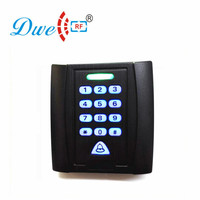 DWE CC RF 125khz Keypad Standalone Access Controller Rfid Door Lock For Door Access Control System