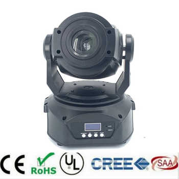90W Gobo LED Moving Head Light 3 Face Prism DMX Controller 16 Channel for Stage Theater Disco Nightclub Party - DISCOUNT ITEM  5% OFF All Category