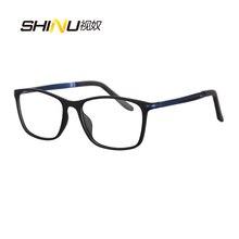 High End Progressive Multifokale Lesebrille Bifokale Lesebrillen Sehen Nähe Und Weit Brillen Frauen Männer Dioptrien GafasSH031