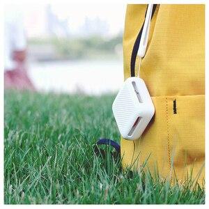 Image 5 - Youpin ZMI Mosquito Repeller Super Mini Electric Pest Killer per la pesca in campeggio dispositivo portatile esterno Mosquito tio Dispeller