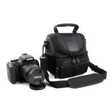 Камера сумка для sony DSC-HX400V HX400V HX350 HX300 H400 H300 H200 DSC-RX10 RX10 Mark IV III II 4 3 5R 3N 5 лет 5N NEX-7 NEX-6L