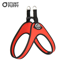 Stunt Puppy Liberty Buckle Step-In Small Dogs Dog Harness Chihuahua Shih tzu Bulldog Boston Terrier Pit Bull Pet Products 1-14kg