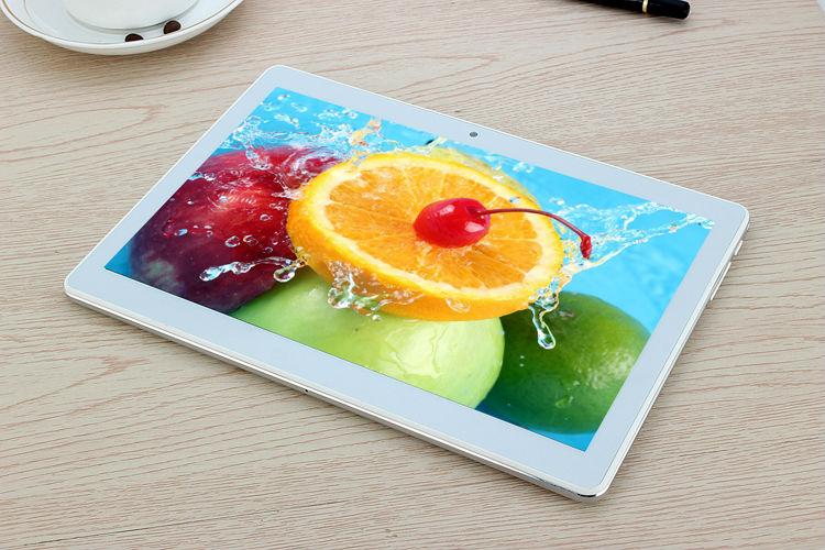 BOBARRY 107 סה 10.1 מעטפת מתכת חכם, אנדרואיד Tablet PC אוקטה Core 64G אנדרואיד 5.0 Tablet pc IPS מסך GPS ילדים 8MP נייד