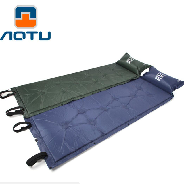 suede mat hammock mattress or products matress tent camping inflating self for