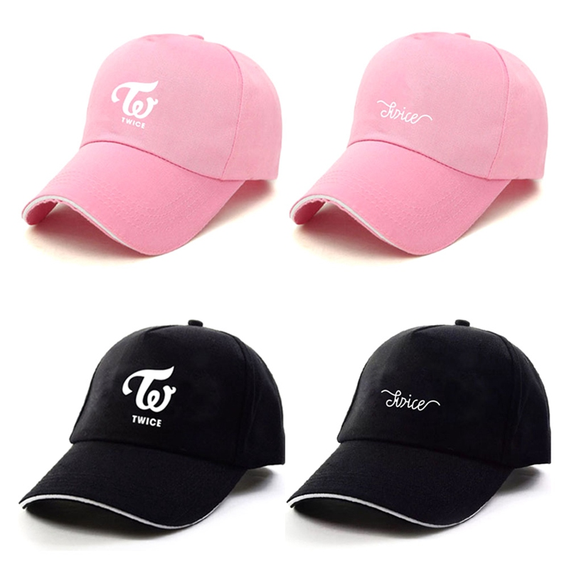 1f57598e214 Buy twice hat kpop and get free shipping on AliExpress.com