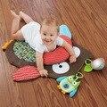 Educação infantil Jogo Do Bebê Cobertor Cobertor Altura Crawling Tapete Berço