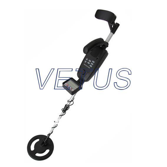 Fast shipping Underground metal detector for Gold Coins MD-3500 MD3500