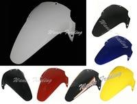 waase Rear Wheel Hugger Fender Mudguard Mud Splash Guard For Honda CBR954RR CBR 954 RR 2002 2003