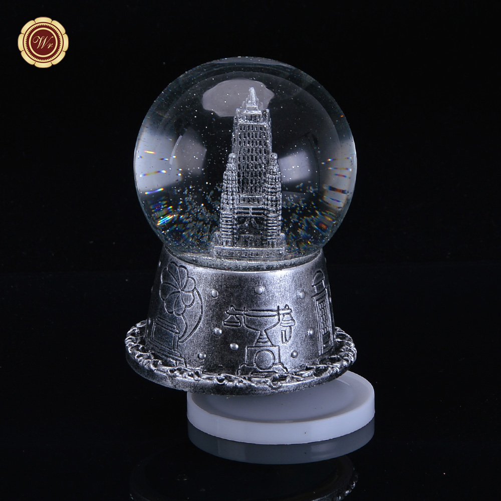 Bolas de cristal navideas los fondo de navidad con bolas - Bola nieve cristal ...