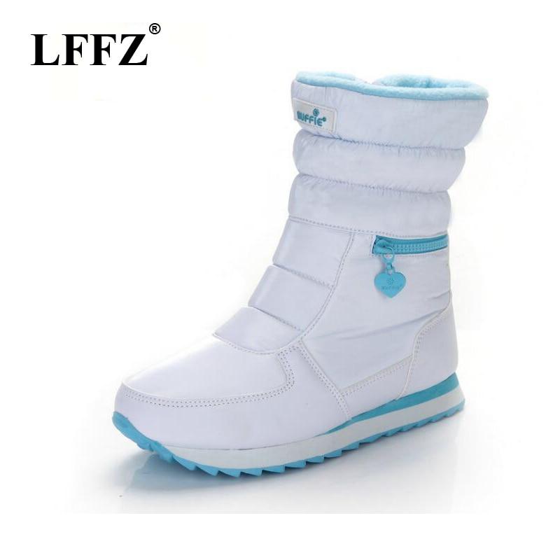 gris Marque Blanc blanc argent Bottes Nouveau Girlw 2018 Mode Wyq81 Neige Noir Lffz D'hiver Gratuite Chaussures Style Femmes De Rapide TSggPx