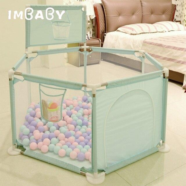 Piscina de Bolinhas Para Criança/Bébé 1