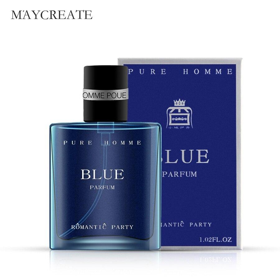 MayCreate 30ml Men Perfum Portable For M