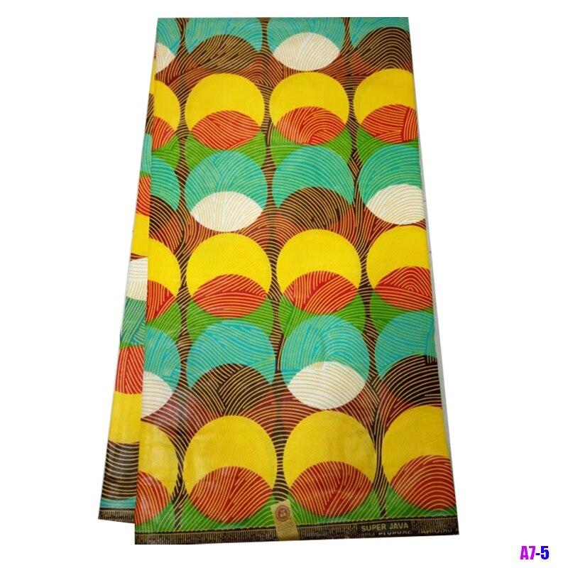 017 Новое поступление Замечательный дизайн, высокое качество Hollandais супер ткань воска, модная африканская ткань воска Анкара ткани