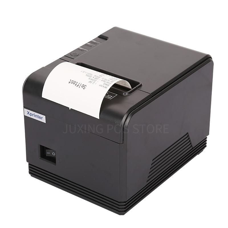 Xprinter XP Q200 80mm kitchen POS thermal receipt printer