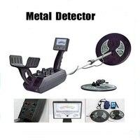 5pcs MD 3003B1 Super Scanner Porable Handheld Metal Detector Professional Super Scanner Tool Finder For Security