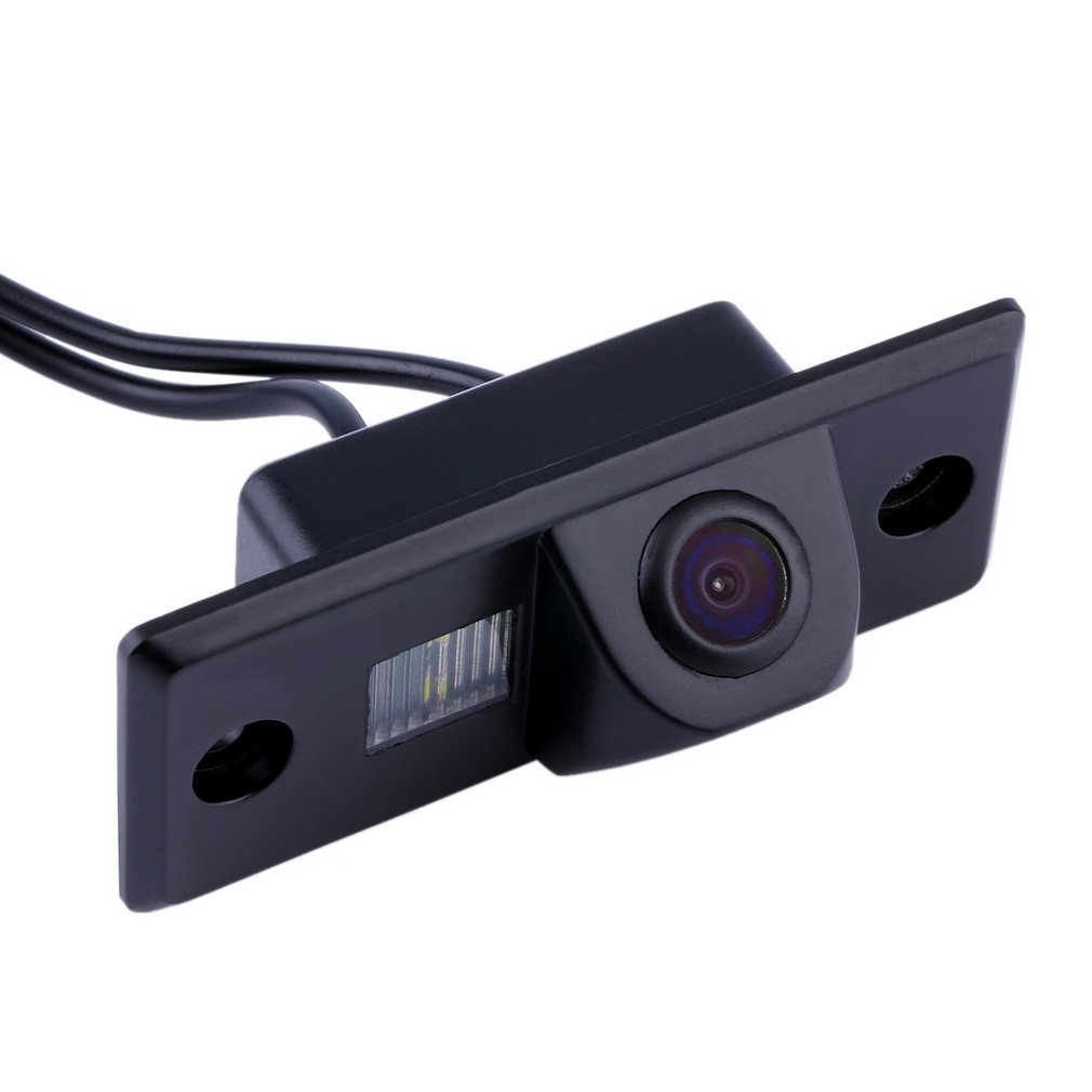 Car Reverse Camera  For  Golf Jetta Passat Polo Touareg Backup Rearview Parking Reversing Cam Auto Vehicle Rear View