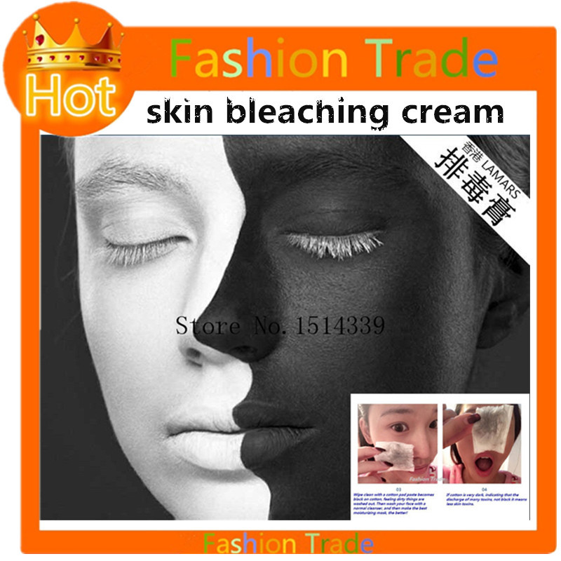 2 PCS Skin bleaching cream Pigment Skin Whitening Cream Chloasma Cyasma Melanin Removing freckle speckle skin lightening cream