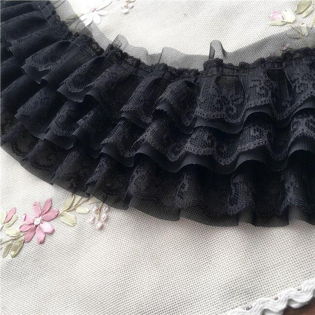 Ткани и отделка для юбок