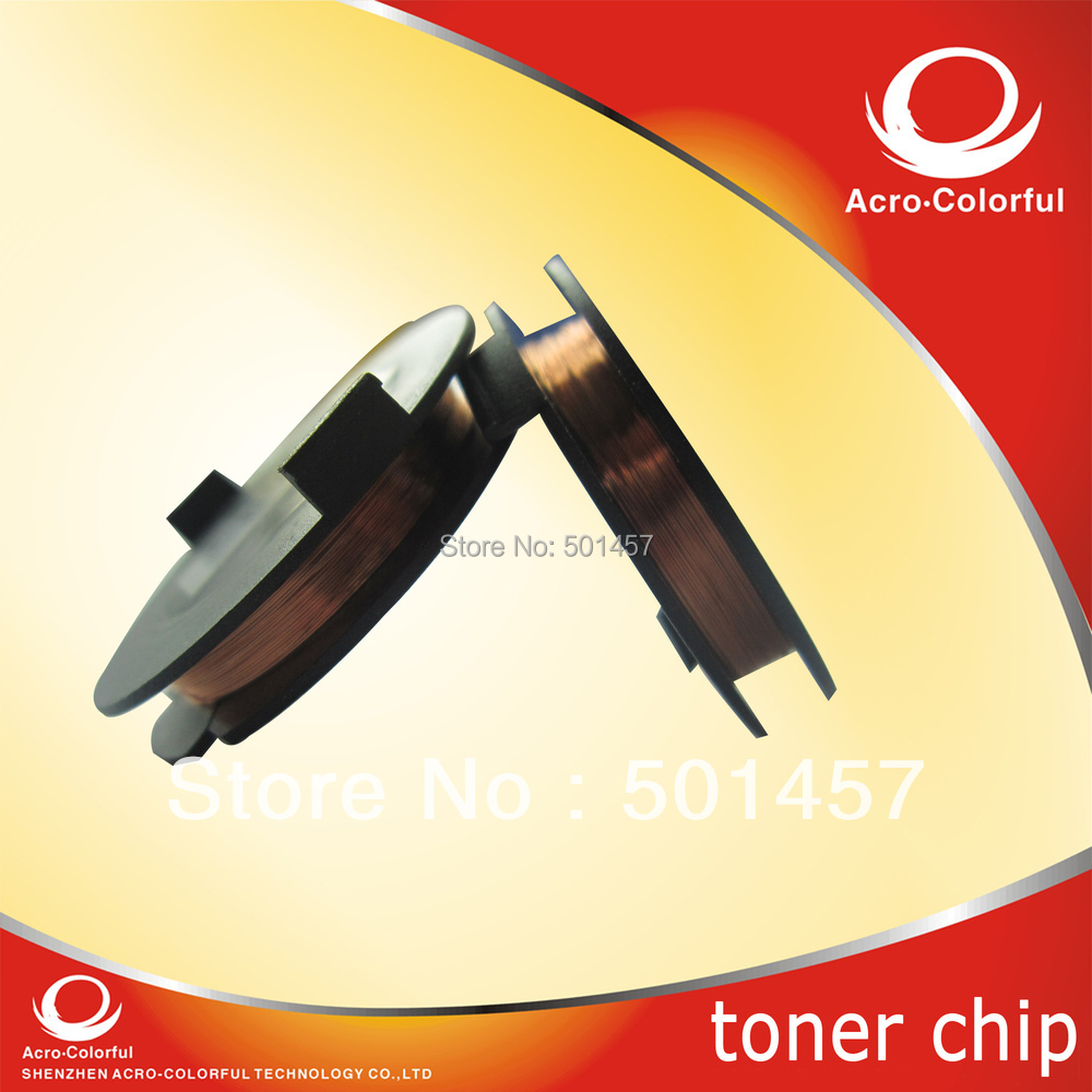 10K toner chip for Xerox DocuPrint 240A 340A CT350268 black printer spare parts cartridge dp 240a in Cartridge Chip from Computer Office