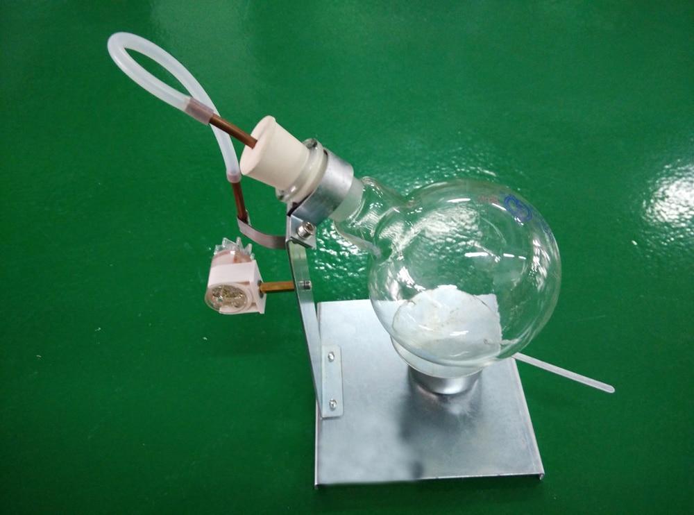 Natuurkunde lesmodel; experimentele demonstratieapparatuur; ketel - School en educatieve benodigdheden
