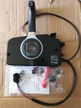 67200 91J20 مناسبة لسوزوكي المحركات الخارجية الجانب البعيد التحكم مربع 67200 91J20