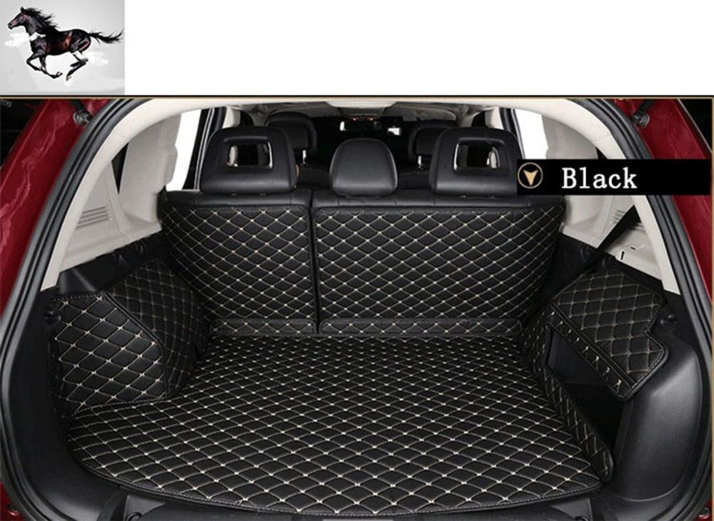 Aliexpress Com Buy Best Quality Special Car Trunk Mat