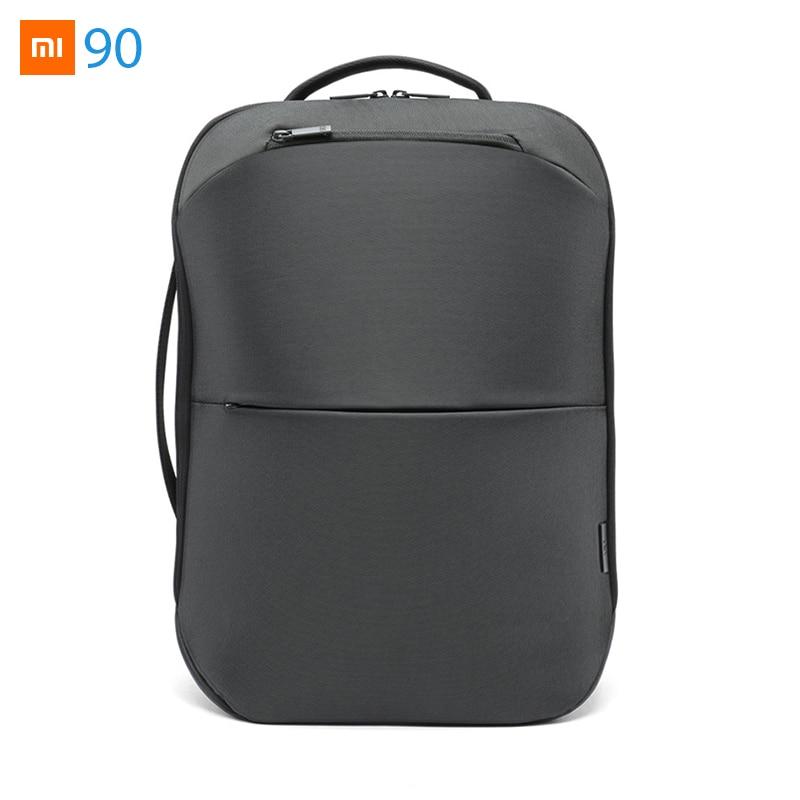 Taschen Xiaomi Mijia Youpin 90 S Multitasker Multi-funktion Business Reise Wasserdicht Paket 315*150*440mm 20l Jahre Lang StöRungsfreien Service GewäHrleisten Unterhaltungselektronik