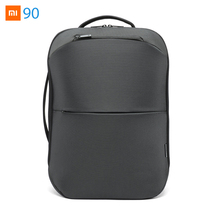Xiaomi Mijia Youpin 90S MULTITASKER multifunzione Business Travel pacchetto impermeabile 315*150*440mm 20L