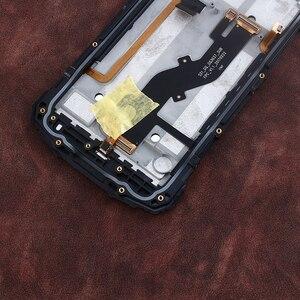 Image 4 - Ocolor pour écran LCD Ulefone Armor 2 et écran tactile + cadre 5.0 pouces accessoires de téléphone accessoire de téléphone + outils et adhésif